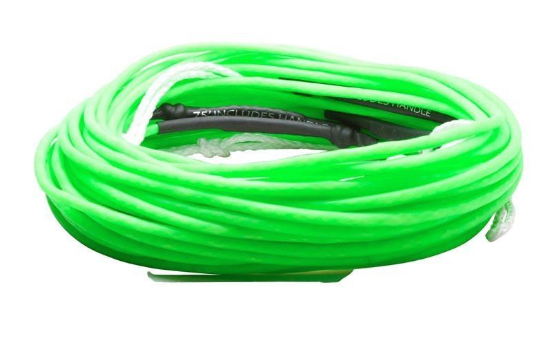 HYPERLITE 2018 80FT SILICONE A-LINE - GREEN
