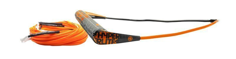 HYPERLITE 2018 TEAM HANDLE W/ A-LINE - ORANGE