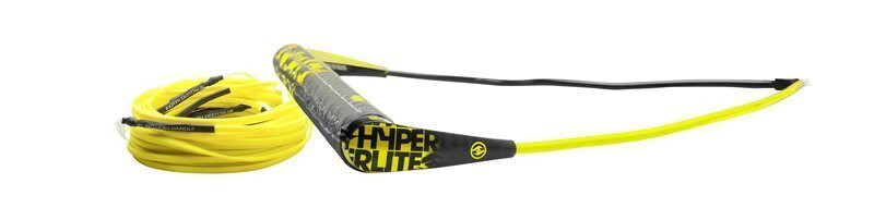 HYPERLITE 2018 TEAM HANDLE W/ A-LINE - YELLOW