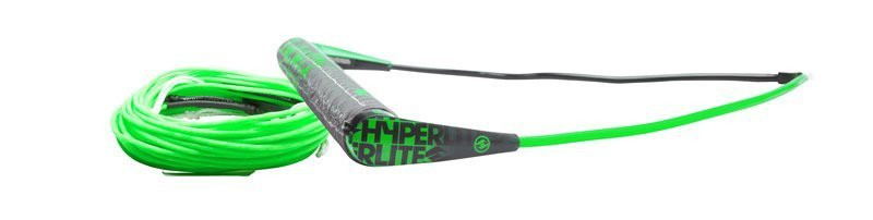 HYPERLITE 2018 TEAM HANDLE W/ X-LINE  - GREEN