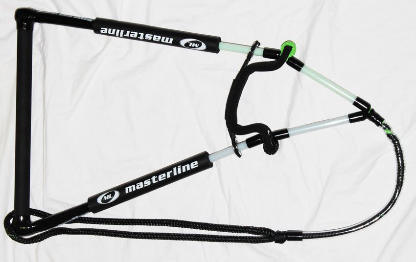 MASTERLINE BACK TOE HARNESS