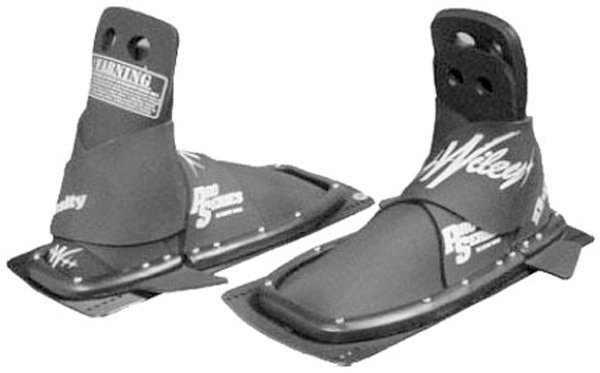WILEY STANDARD JUMP PLATES