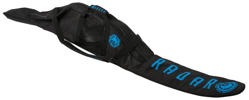 RADAR 2018 VAPOR PADDED SLALOM BAG