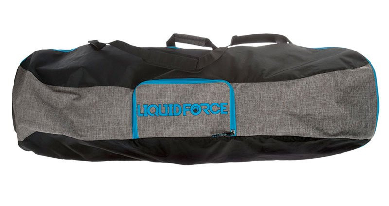 LIQUID FORCE 2018 DAY TRIPPER PACK UP WAKEBOARD BAG