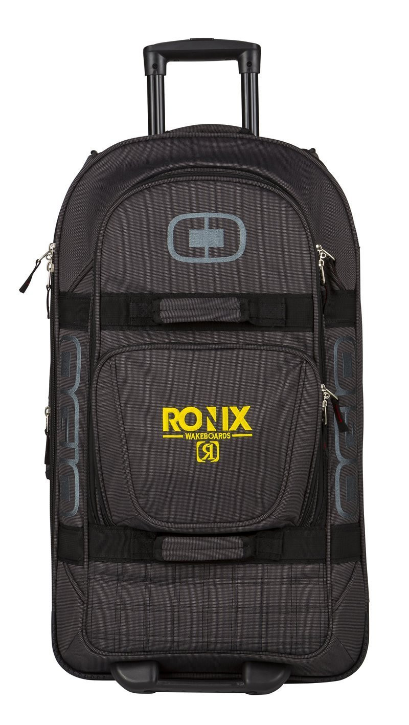 RONIX 2018 OGIO TERMINAL TRAVEL LUGGAGE 29""