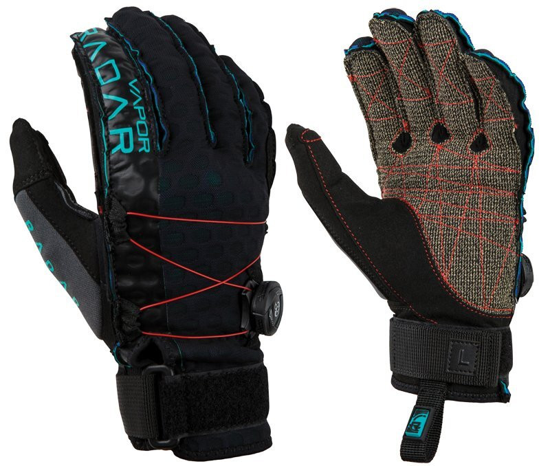 RADAR 2018 VAPOR K BOA INSIDE OUT GLOVE
