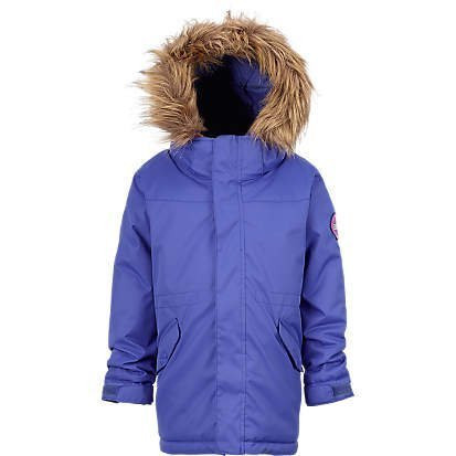 BURTON 2017 GIRLS MINISHRED AUBREY JACKET - SORCERER