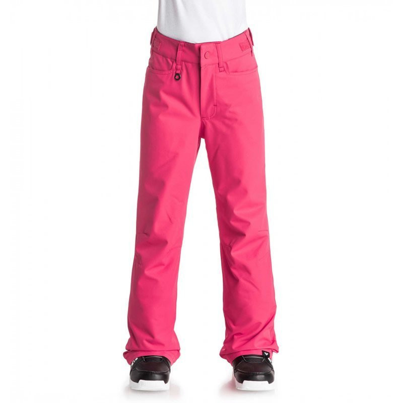 ROXY GIRLS BACKYARD PANTS