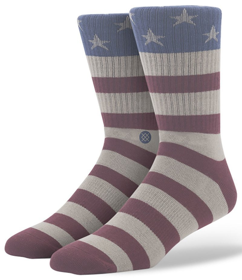 STANCE THE FOURTH SOCK