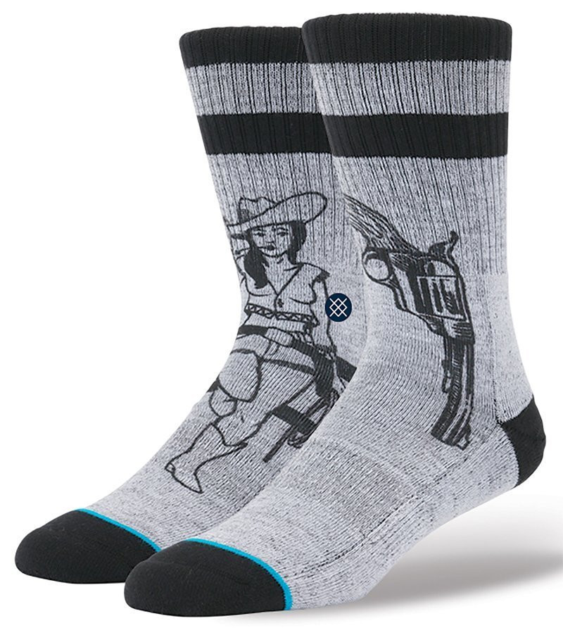 STANCE BUSHLEAGUE SOCK