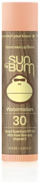 SUN BUM LIP BALM WATERMELON