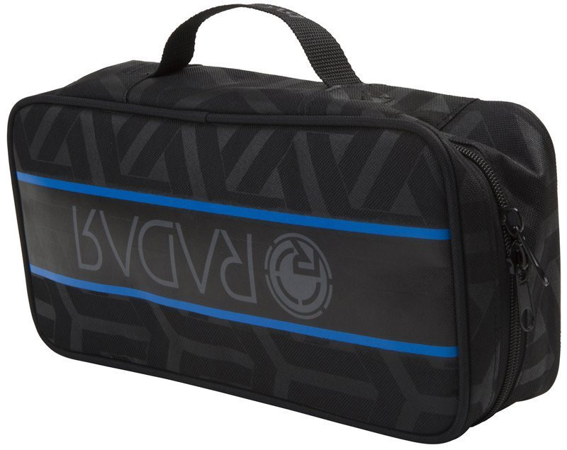 RADAR TOOL/BATHROOM KIT BAG