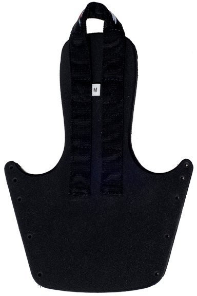 D3 T-FACTOR TOE RUBBER - REAR BOOT