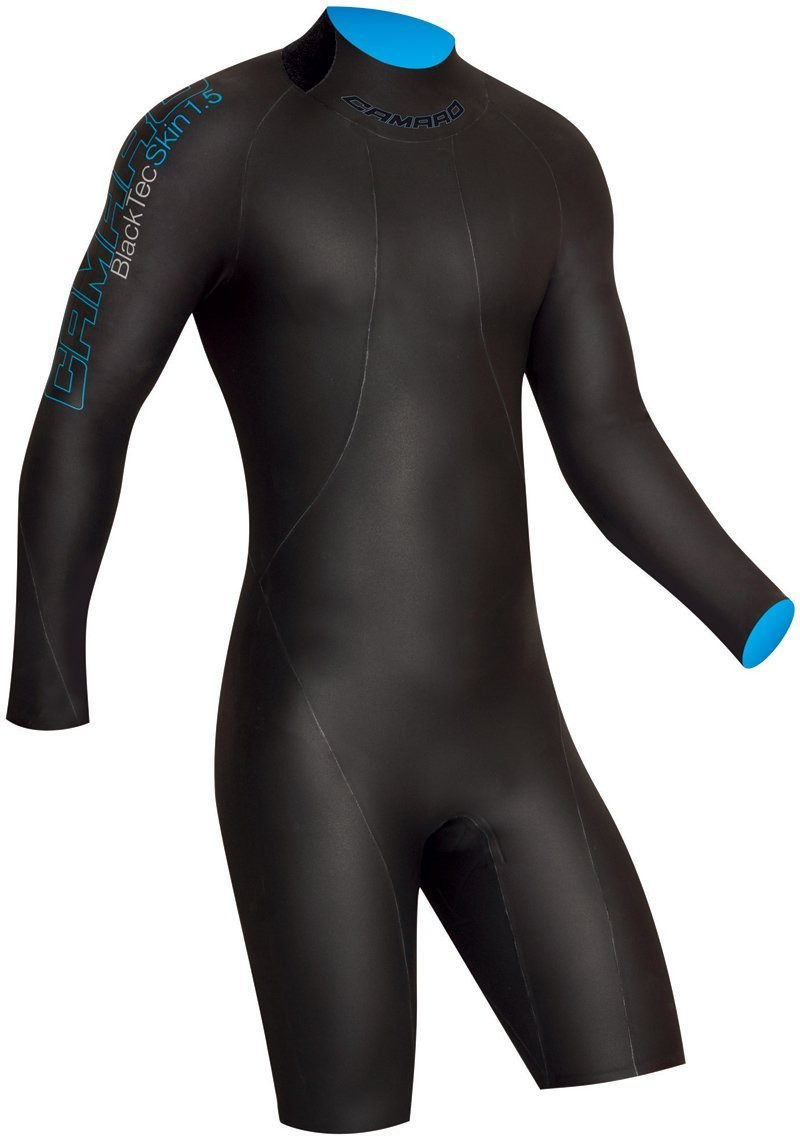CAMARO BLACKTEC 1.0 MONO LONG SLEEVE UNISEX SPRING SUIT