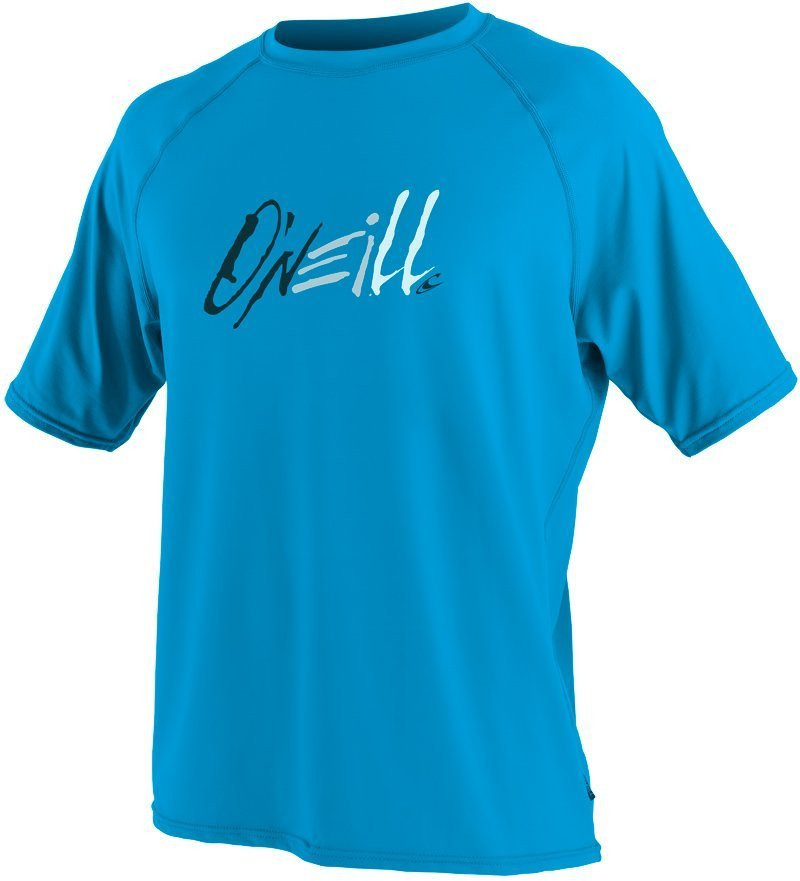 O'NEILL YOUTH 24-7 TECH SHORT SLEEVE CREW
