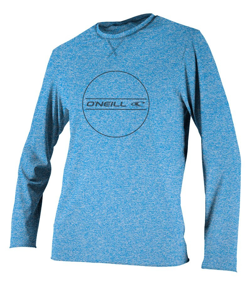 O'NEILL YOUTH HYBRID LONG SLEEVE SUN SHIRT