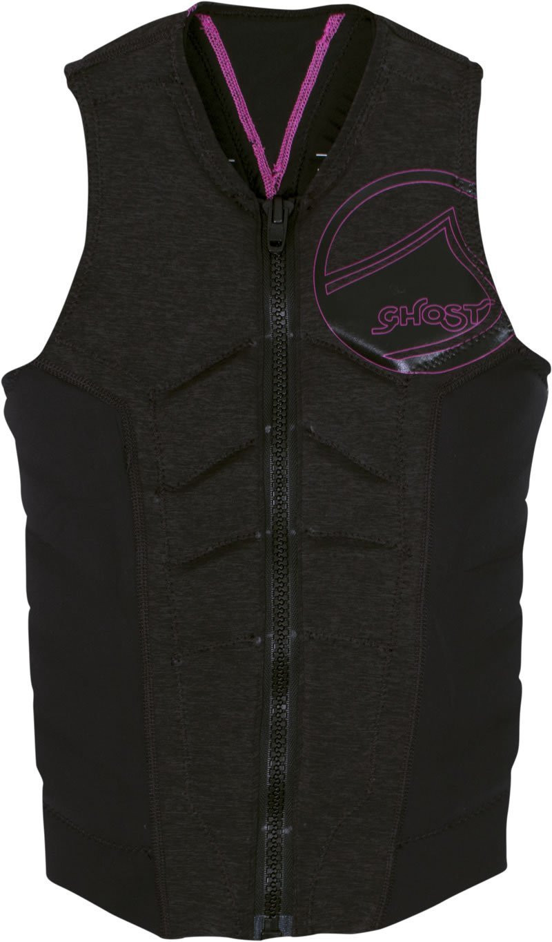 LIQUID FORCE 2018 WOMEN'S GHOST COMP VEST