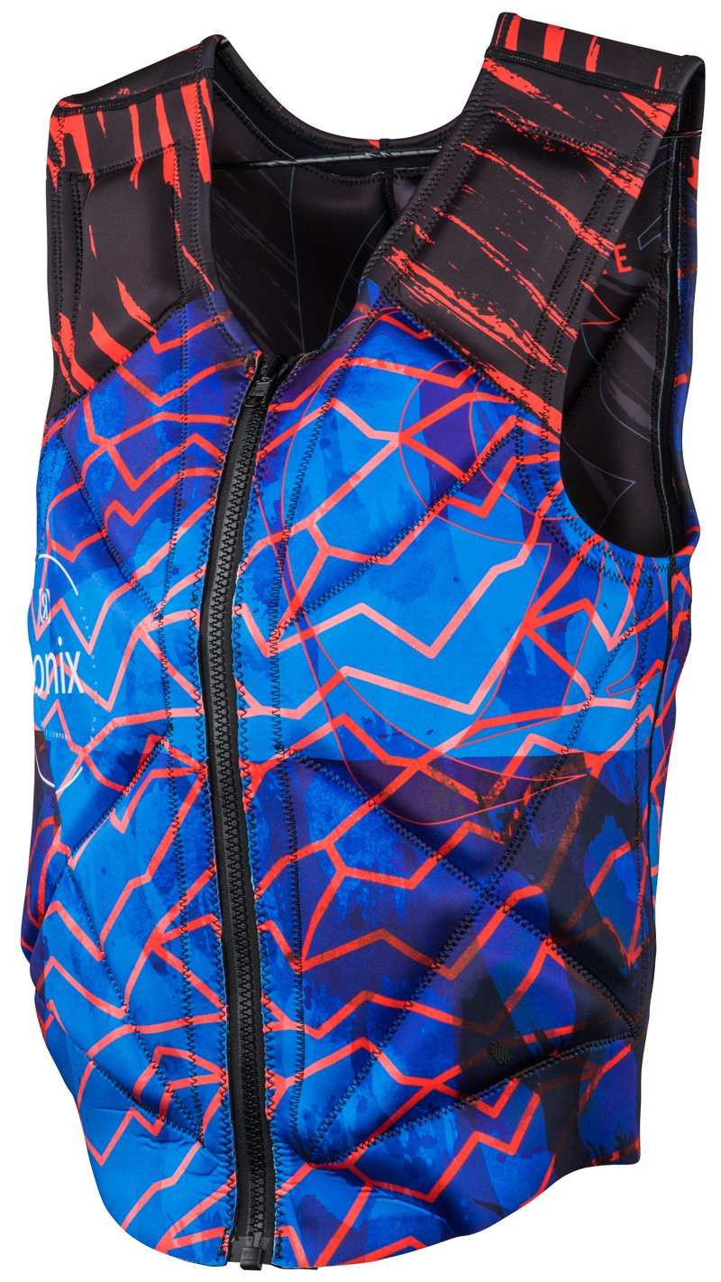 RONIX 2018 PARTY ATHLETIC CUT REVERSIBLE VEST