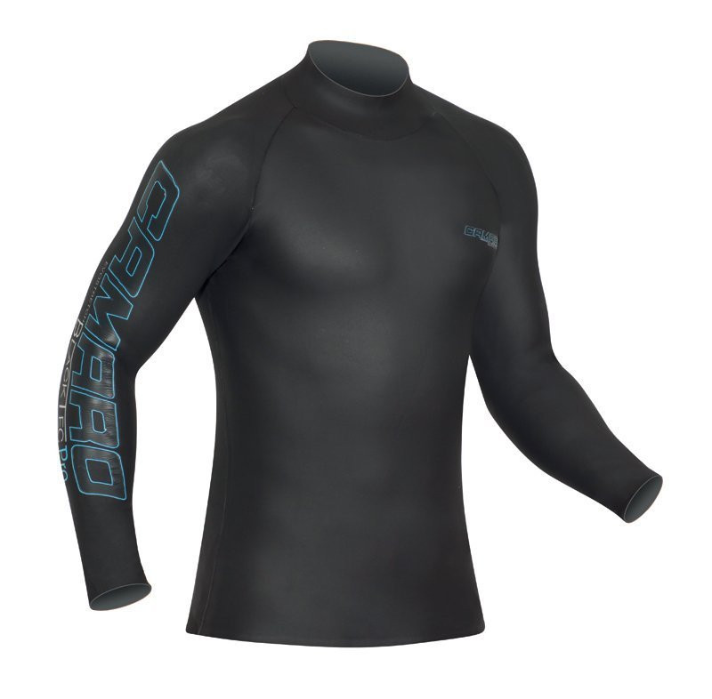 CAMARO BLACKTEC TOP UNISEX