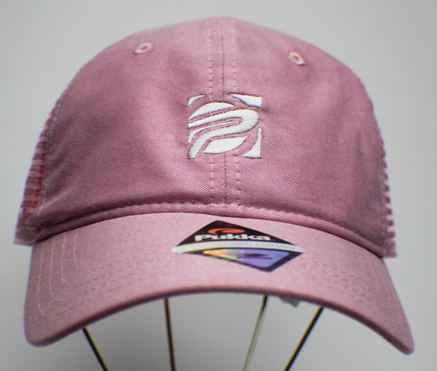 "PERFORMANCE ""MRS RANDALL"" HAT - PINK"