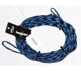 MASTERLINE 90' SPECTRA FUSION BAREFOOT ROPE