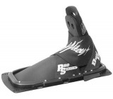 WILEY FRONT HIGH WRAP Slalom Boot