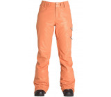 BILLABONG 2017 BRIGHT BLIZZARD PANT - ORANGE