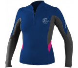 O'NEILL 2015 WOMENS BAHIA FRONT-ZIP 1MM