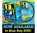 LF'N Awesome Blu-Ray DVD