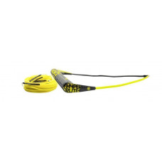 HYPERLITE 2017 TEAM HANDLE W/ A-LINE - YELLOW