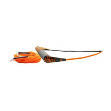 HYPERLITE 2017 TEAM HANDLE W/ X-LINE - ORANGE