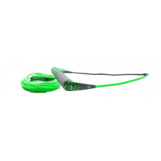 HYPERLITE 2017 TEAM HANDLE W/ X-LINE  - GREEN