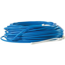 LIQUID FORCE VISION LINE WAKE ROPE - CYAN