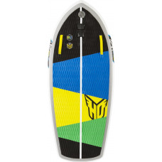 HO 2019 RAD Series FAD 5' BOARD