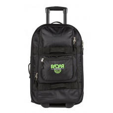 RADAR 2017 OGIO -LAY OVER TRAVEL LUGGAGE (Carry-On) - Black/Green - 22""
