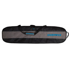LIQUID FORCE 2019 WHEELED WAKEBOARD BAG - STATIC