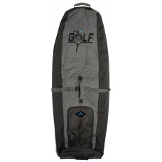 LIQUID FORCE 2019 WHEELED STATIC GOLF BOARD BAG XL