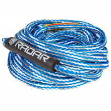 RADAR 60' 6K SIX PERSON TUBE ROPE