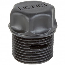 EIGHT.3 VENTED VALVE PLUG