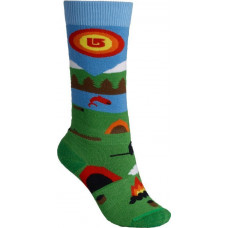 BURTON 2017 YOUTH PARTY SOCK