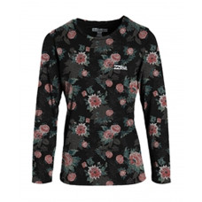 BILLABONG FIRST LAYER TECH TOP FLORAL