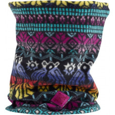 BURTON YOUTH NECK WARMER OSFA - FIGARO STRIPE