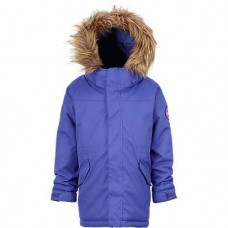 BURTON GIRLS MINISHRED AUBREY JACKET - SORCERER