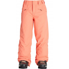 BILLABONG 2017 ALUE PANT - ORANGE