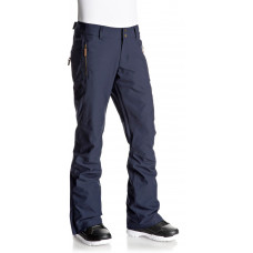 ROXY  WOMENS CABIN SNOW PANTS - PEACOAT