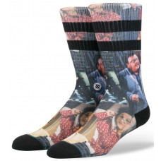 STANCE SEINFELD NEW HAMPSHIRE AVE SOCKS