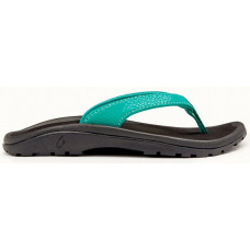 OLUKAI KULAPA KAI GIRLS SANDAL - MERMAID/BLACK