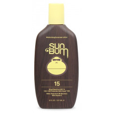 SUN BUM LOTION SPF 15 8OZ