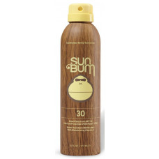 SUN BUM SPRAY SPF 30 6OZ