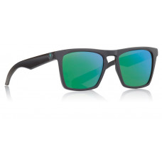 DRAGON DRAC H20 SUNGLASSES - MATTE BLACK/GREEN ION P2